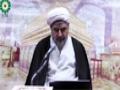[05] Lecture Tafsir AL-Quran - Surah Al-Haqqah - Sheikh Bahmanpour - 30/10/2015 - English