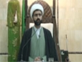 [02] [Ramdan Lecture 1436] sheikh Jabir Chandoo - Dar es salaam - English