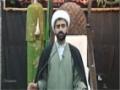[03] [Ramdan Lecture 1436] sheikh Jabir Chandoo - Dar es salaam - English