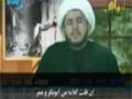ZƏRƏRLİ ƏMMAMƏLİLƏR (6) - Sionizmin bəslədiyi fitnəkarlar - Azeri