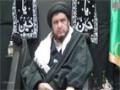 [01] Tafseer surah Ankabot - Maulana Sertaj Zaidi - 16 Muharram 1437/2015 - Urdu