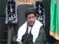 [02] Tafseer surah Ankabot - Maulana Sertaj Zaidi - 17 Muharram 1437/2015 - Urdu