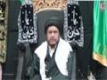 [03] Tafseer surah Ankabot - Maulana Sertaj Zaidi - 18 Muharram 1437/2015 - Urdu