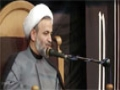 روز دوم محرم الحرام ۱۴۳۷ - حجت الاسلام والمسلمین پناهیان - Farsi