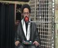 [Majlis 04] Zaniab(S.A.) Zam Zame Wilayat Hay - H.I. Sadiq Taqvi - Imambargah Kazmain - Urdu