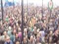 Noha 2015 on 7th Moharrum Hussaini Park Kargil Kashmir India - Urdu