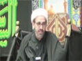 [03 Majlis] Losses of Life - Maulana Mirza Abbas - Safar 1437/2015 - English