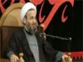 [02] آرامش و نقش آن در بندگی و زندگی - Farsi
