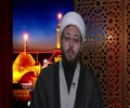 [17] The Journey of Husain (as)   with Farazdaq the famous poet   Sheikh Amin Rastani - English