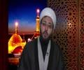 [18] The Journey of Husain (as)   in Dhi Husun   Sheikh Amin Rastani - English
