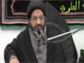 [01] Azadari Nehzat-e-Zainabi - Agha Taqi Raza Abidi - Safar-1437/2015 - Urdu
