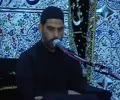 [04] Shukrana e Naimat - Agah Mubashir Zaidi - 04 Muharram 1437/2015 - Urdu