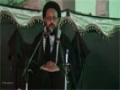 [Majlis e aza] Shujate Imam sajjad - H.I Sadiq Taqvi - Korangi 100 Kuwatr, Karachi - Urdu