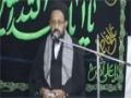 [Majlis e aza] Imam sajjad or Dua 08 Nov 2015 - Gulshan, Karachi - Urdu