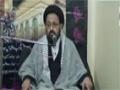 [Majlis e aza] Imam sajjad (A.S) ki Zindagi Kay mukhtalif pehlo - H.I Sadiq Taqvi - 06 November 2015 - Urdu