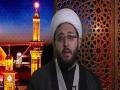 [20] The Journey of Husain (as) | with Ubaydullah bin Hurr al-Ju\\\'fi | Sheikh Amin Rastani - English