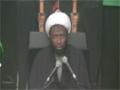 [Ashra-e-Zainabiya] Sheikh Nuru Mohammed - 17 Safar 1437 - The KSIMC of London - English