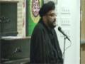 [01] Aj Kay Halaat Aur Islam - Maulana Adeel Raza - Muharram 1437/2015 - Urdu
