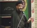 [03] Aj Kay Halaat Aur Islam - Maulana Adeel Raza - Muharram 1437/2015 - Urdu