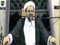 [08] Zindagi Ka Hakimana Tassuwwar - Maulana Muhammad Raza Dawoodani - 01 Dec 2015/1437 - IRC, Karachi - Urdu