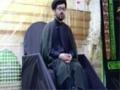 [05 Majlis] Maulana Syed Hamed Mousavi - Safar 1437/2015 - Farsi