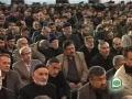 Iran-Ayat ullah Jawwad aamli Moharram Majlis-Persian-part 10-B