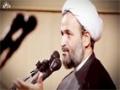 نفود و نفودی در بیان استاد پناهیان - Farsi