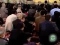 Iran-Ayat ullah Jawwad aamli Moharram Majlis-Persian-part 8-B