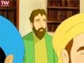 [33] نگین انگشتری - قصه های آسمانی - Farsi