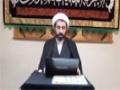 [10] Islamic Belief System - Knowing God - Sheikh Dr Shomali - 05/12/2015 - English