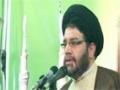 نشانه های قلب سلیم و خاشع - حجت الاسلام سید حسن پورموسوی - Farsi