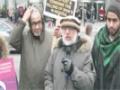 Speech by Br.  Zafar Bangash at Toronto Protest Against Nigerian Killings and Sheikh ZakZaky Detention -English