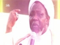 Personage (45), Sheikh Ibrahim Zakzaky - English