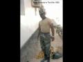 Depleted Uranium Disturbing Images- English
