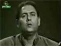 Classical Noha - Ab Aye Ho Baba - Urdu