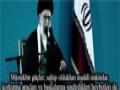 İran İslam Cumhuriyeti\\\'nin Zulme ve İstikbara Karşı Haykırışı Halkları Etkisi Altına Alıyor. - Farsi Sub