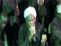 Burial, Prayer and Farewell Speach By Sheikh Zakzaky [H] For his Late Sons - Hausa