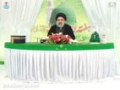 [02] Musallas e Khatmiyat Khatam ul Ambiya Khatam ul Adian Khatam ul Umam - Ustad Syed Jawad Naqavi -  Urdu