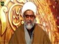 Wiladat e Hazrat Muhammad (SAW) & Imam Jafar Sadiq - H.I Raja Nasir - 17 Rabi ul Awal 2015 - Urdu