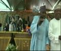 Imam Ali Ridha Commemoration (A.S) at Husainiyyah Baqiyatullah, - Hausa