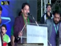 [Jashan e Eid e Milladun Nabi] 12 Rabbi-ul-Awwal 1437 - Speech : Br. Faisal Raza - Numaish, Karachi - Urdu