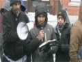 Speech by Sheikh Abdullah Obeid at Ottawa protest rally in-front of Nigerian High Commission -English