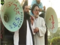 [Protest & Rally On Martydom of Sh. Baqir Al-Nimr] JUP : Maulana Qazi Noorani - Numaesh, Karachi - Urdu