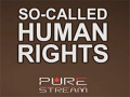 So-called Human Rights: Saudi America evil (Viewer Discretion advised) - English