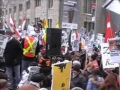 Thousands gather in Toronto to protest against Israel - English