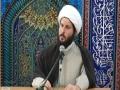 Letter4u Seminar in Qom | Shaykh Hamza Sodagar | English