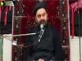 [Majlis e Aza] Hazrat Abu Talib (A.S) - H.I M. Naqvi - 06 Jan 2016 - Urdu