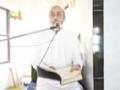 [Mafakhir-E-Maktab-E-Ahlalbait on 17-01-2016] Maulana Hamid Hussain Mashhadi-ALM - Urdu