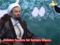 Düşmanı Önceden Tanımalıyız ,Rehber Hamaney ve Üstad Penahiyan\'ın Anlatımıyla - Farsi Sub Turkish