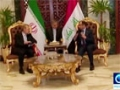 [26 Jan 2016]Iran Parliament speaker holds talks with senior Iraqi officials - English